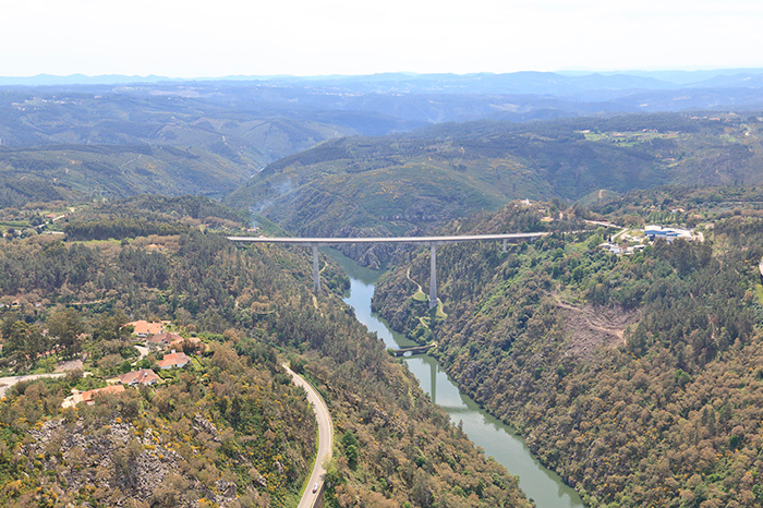 Zezere Bridge